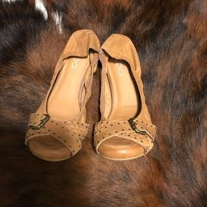 Shoes - Also Flats
